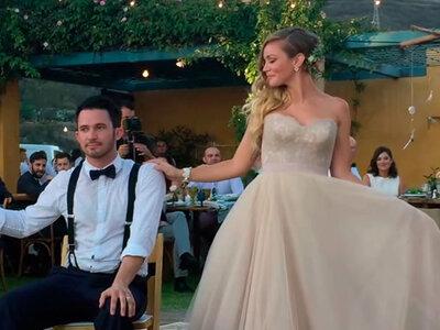 A 5 melhores coreografias de casamento de 2015: escolha a sua!