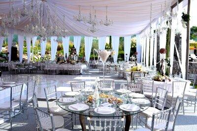 10 hoteles sensacionales para una boda en Guanajuato: Espacios llenos de historia, diseño e innovación