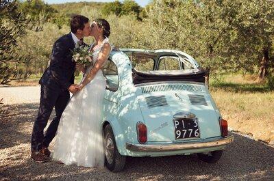 8 choses que vous ne pourrez pas éviter le jour de votre mariage