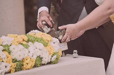 Un matrimonio all'americana: dettagli che fanno la differenza