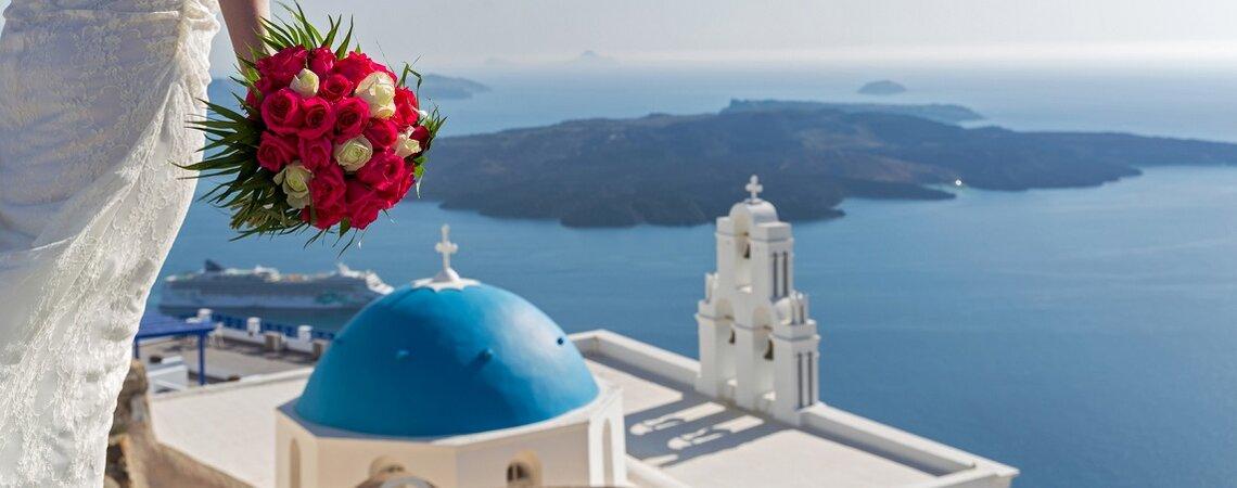 Ile Maurice, Marrakech, Las Vegas… Organisez un mariage à l'étranger avec les agences Marry You et Chic d'Orient