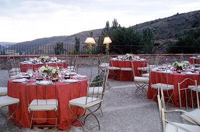 La Cococha: Un lujoso catering personalizado para tu boda