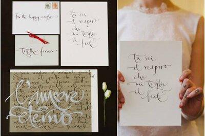 L'élégance de Noël pour votre décoration de mariage