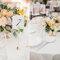 Flores y plantas para decorar tu boda.
