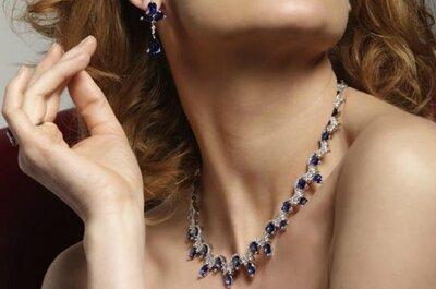 Favero Jewels, i gioielli più speciali per la sposa