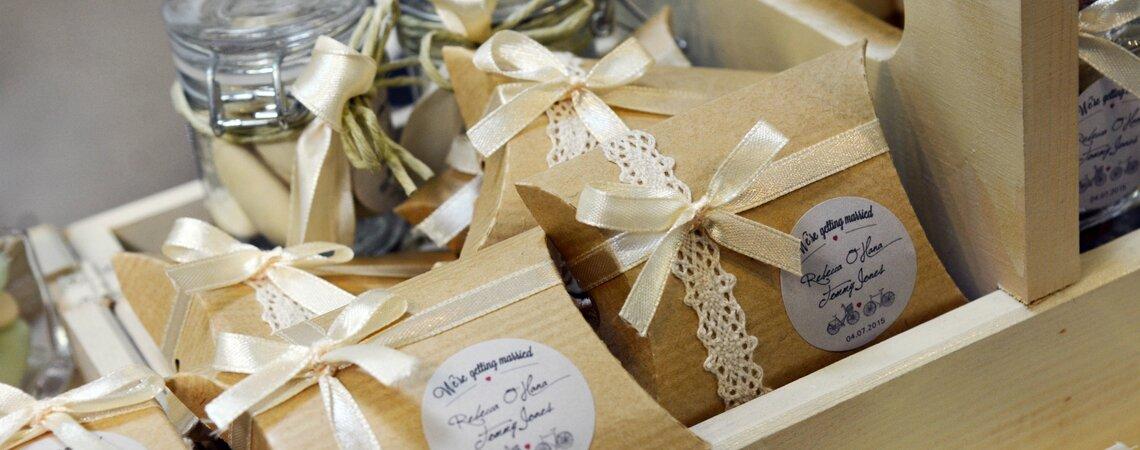 Pour un cadeau d'invité raffiné et gourmand, laissez-vous séduire par Le Palais des Dragées