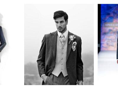 Las 7 mejores tiendas de trajes de novio en Bogotá para el novio perfecto