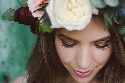 Speciale acconciature da sposa 2017: 5 stili che ti sorprenderanno!