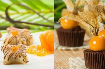 5 fornecedores de bolos e doces para seu casamento em Florianópolis