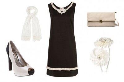 10 estilos en colores de moda para ir a una fiesta 2012