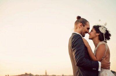 Sessão de fotos pré-casamento: 5 razões de peso para realizar a sua!