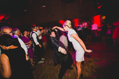 Waltz your way to wedded bliss - our top tips to help choose your 2016 wedding song