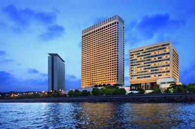 Top 9 honeymoon hotels in Mumbai