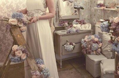 Love My Dress: Zankyou International Wedding Awards Winner