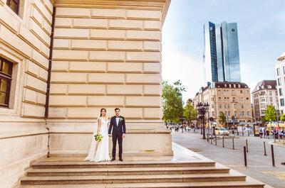 Das sind die Top Hochzeitsfotografen in Heidelberg, Mannheim & Umgebung! Pure Emotionen als Kunstwerke