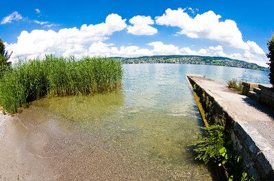 Die besten Locations für Ihre Hochzeit in Schwyz – Urkanton mit charmantem Flair