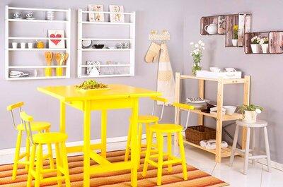 Lista completa para seu chá de cozinha: tudo que sua casa nova necessita