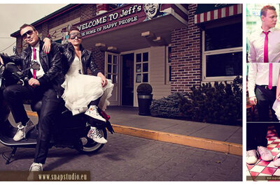 Te pytania musisz sobie zadać, zanim wybierzesz motyw przewodni ślubu