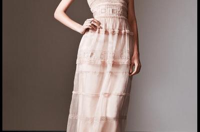Vestidos de novia Pre Fall 2014