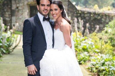 8 cosas a considerar para planear una boda espectacular