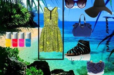 5 outfits perfeitos para convidadas de casamentos de verão