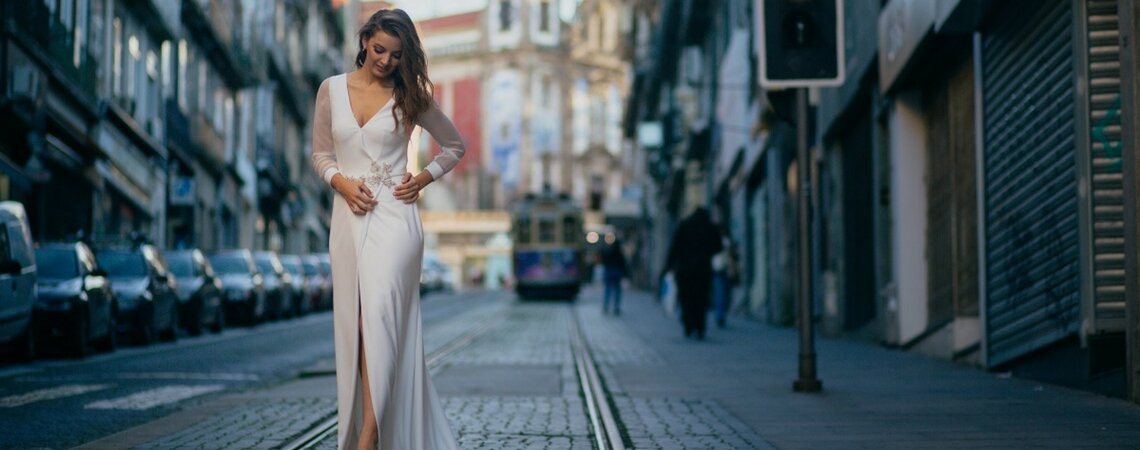 Charm and Elegance in Editorial – Zankyou Editor's Choice with Gio Rodrigues