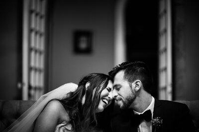 Ana & Jorge: o marco mais importante da nossa longa relação!