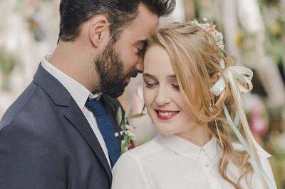Conoce cómo tener una boda low cost de ensueño. ¡6 tips a tener en cuenta!