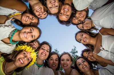 Despedida de soltera: cinco novedosos tips, ¡disfruta del momento!