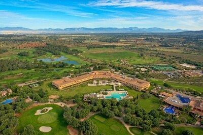 Hotel IBEROSTAR Son Antem auf Mallorca - eine traumhafte Hochzeitslocation