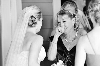35 cosas que toda mamá debe decirle a su hija antes de casarse: ¡No creerás la 23!