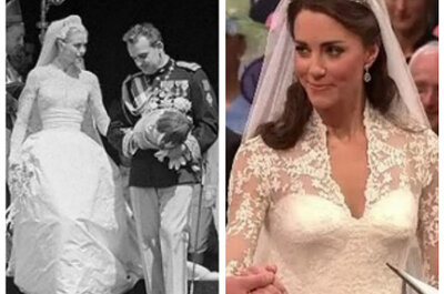 Royal Wedding: The Top 10 Aspects