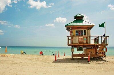 Florida - Honeymoon mit Spassfaktor in den Vereinigten Staaten!