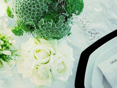 Come organizzare un matrimonio minimal-chic, il trend indiscusso per il 2016