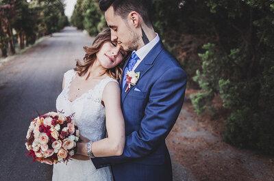 Los 10 mejores fotógrafos de boda de Zaragoza