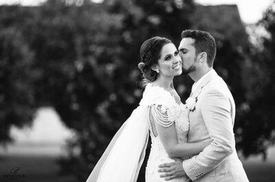 Mini wedding em São Paulo: 12 locais perfeitos para o seu casamento!