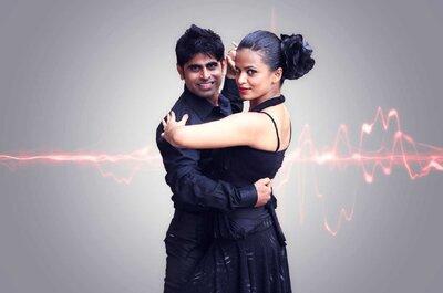 Top 5 wedding choreographers in Mumbai
