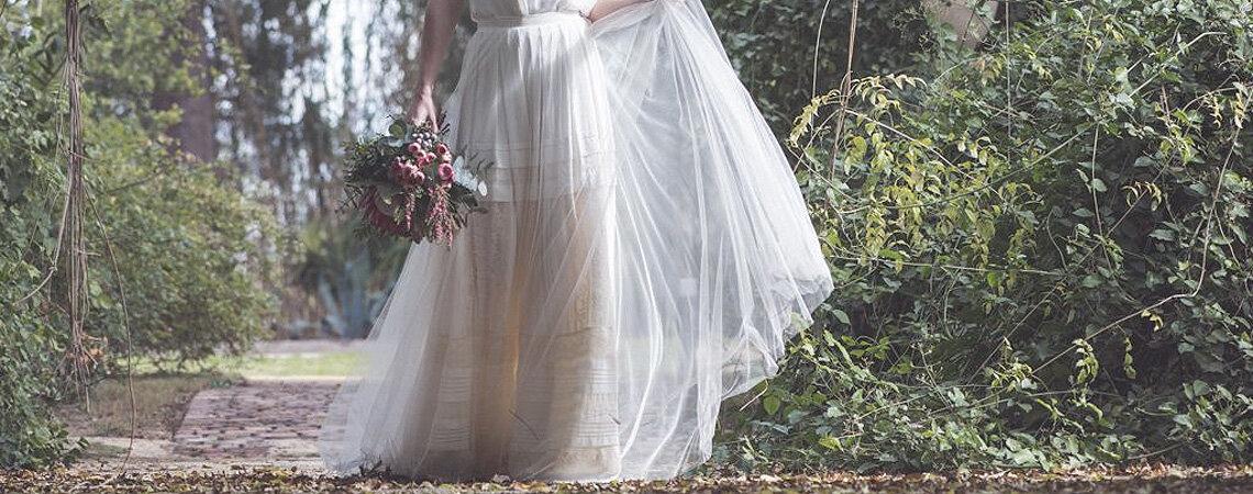 Com'è il tuo corpo e come dovrebbe essere il tuo abito da sposa