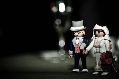 Aide à l'organisation de votre mariage : les ateliers