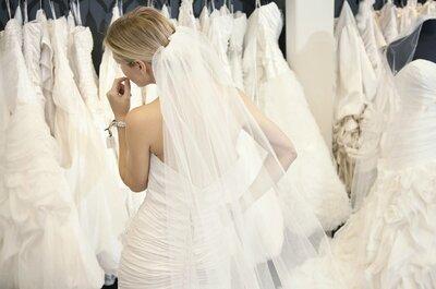 Vestiti da sposa, do's and don'ts: 7 errori delle spose nello scegliere l'abito (più o meno) dei propri sogni…
