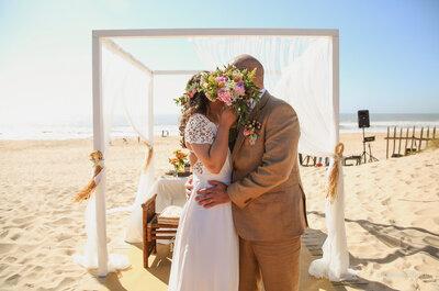 10 dos Melhores Espaços de Casamento em Coimbra que conquistaram os noivos da Zankyou