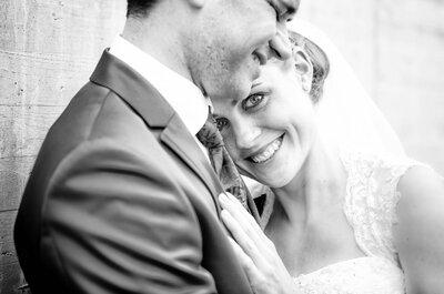 6 Tipps, um die Hochzeit erfolgreich in Sozialen Netzwerken zu präsentieren!