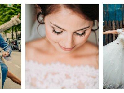Bei der Hochzeitsplanung und im Alltag – Bleiben Sie sich treu!