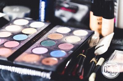 Beauty-Pannen am Hochzeitstag vorbeugen: Profi-Stylistin Viktoria Georgina gibt Tipps!