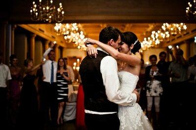 Hochzeit der Woche – von Hochzeitsfotografin Isabel Humpert