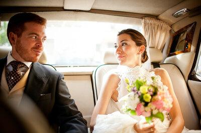 Fuja das 10 maneiras de arruinar o dia do seu casamento!