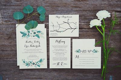 Consigue las direcciones postales de tus invitados fácil y súper rápido con tu web de bodas Zankyou