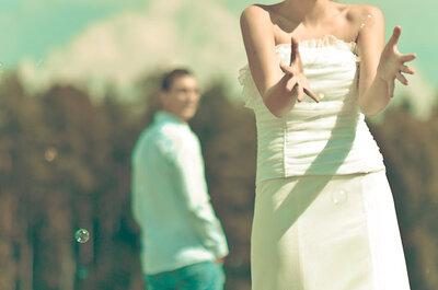Brautkleider 2011 – Top Kollektion