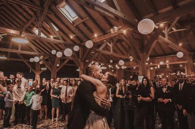 Wenn Hochzeitsfotografen heiraten: Ru Ži & Bu Bi's inspirierende Traumhochzeit