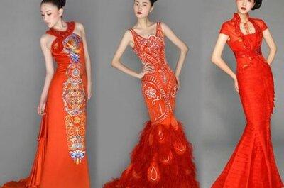 Het Chinese huwelijk